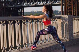 anna dobrydneva fitness