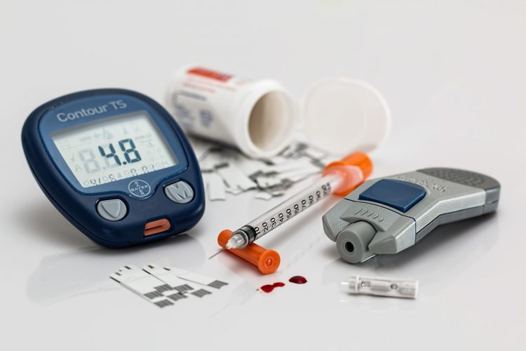 диабет инсулин сахар