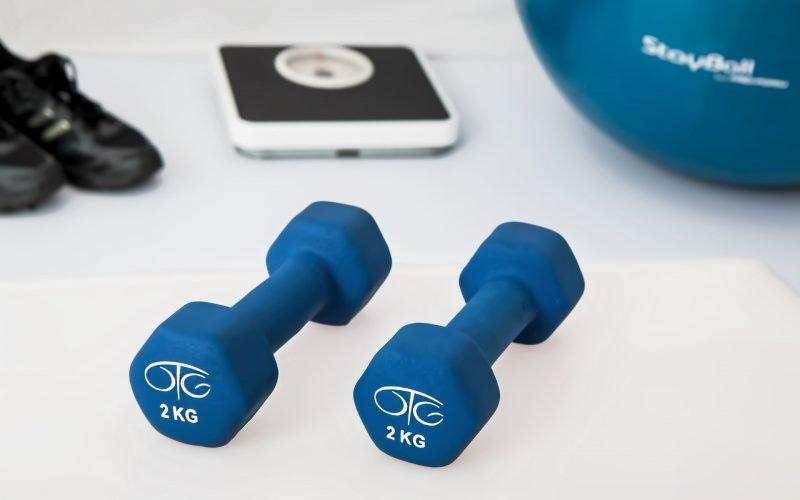 тренировки похудение