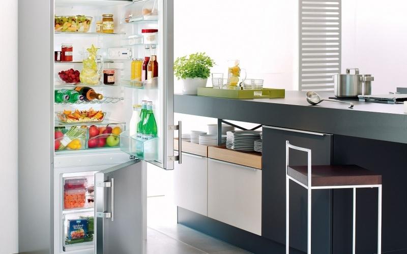 Холодильник дієтолога