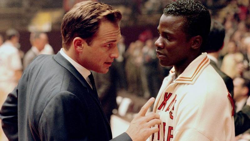 фільм про баскетбол