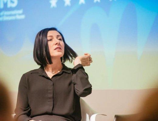 Ірина Ліщинська