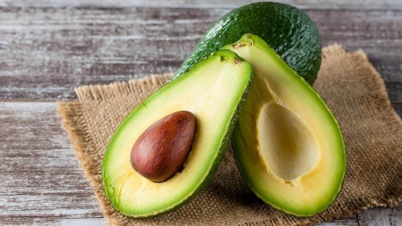 авокадо для настрою